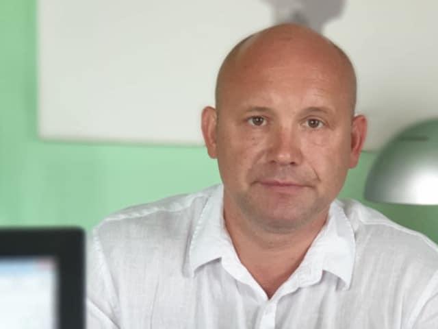 Interviu Vitali Ivanov